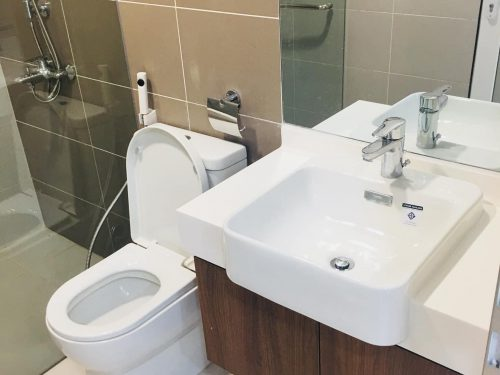 Bán căn hộ Xi Grand Court 2 phòng ngủ, 70m2, giá chỉ 4,6 tỷ có nội thất