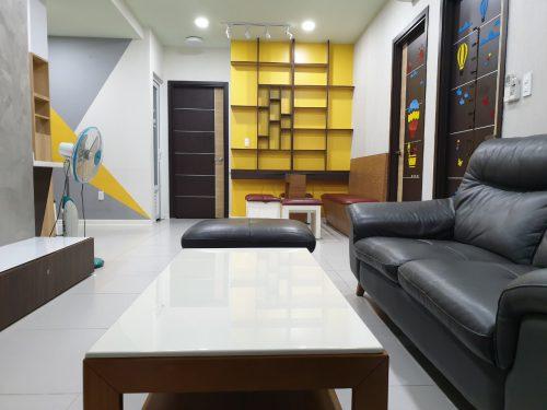 Bán căn hộ chung cư Xi Grand Court, Q10, 90m2, giá 5.9 tỷ
