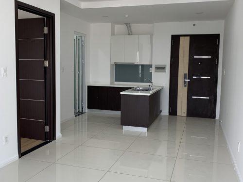 Cho thuê căn hộ Xi Grand Court 1 phòng ngủ, giá 13.2 triệu/tháng nhà trống
