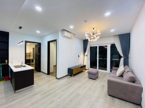 Bán căn Xi Grand Court, 3 phòng ngủ, 3 wc, có nội thất, giá 6.7 tỷ. LH 0944445587