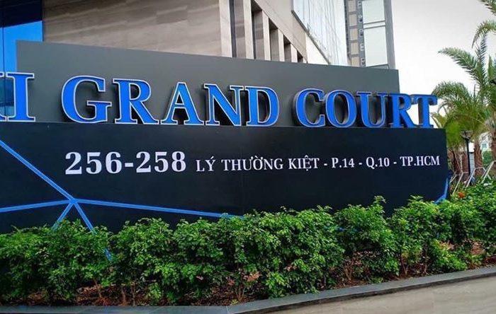 căn hộ xi grand court